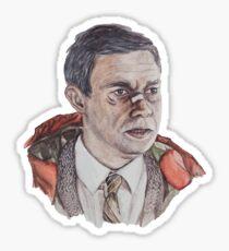 Lester Nygaard Sticker