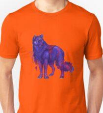 anime animal T-Shirt