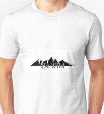 Be Wild Unisex T-Shirt
