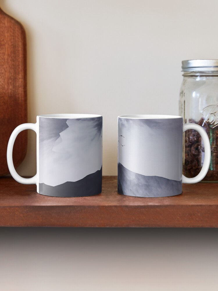 Alternate view of Peak Mug