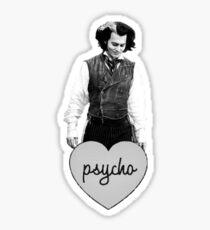 Sweeney Todd  Sticker