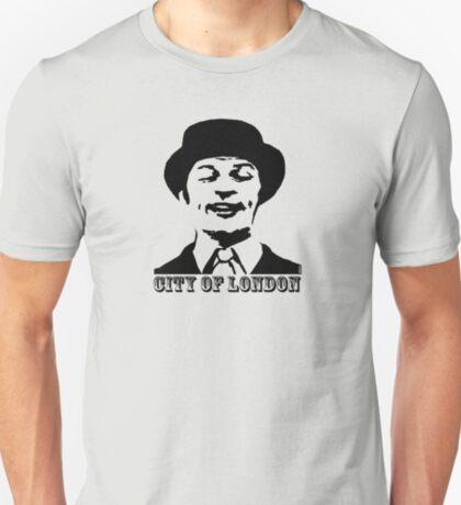 City of London - Graham Chapman T-Shirt