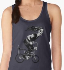 Metal to the Pedal Women's Tank Top