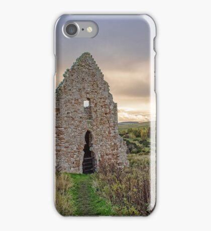 Ancient Stables iPhone Case/Skin