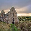 Ancient Stables by M.S. Photography/Art