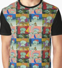 Mad World Graphic T-Shirt