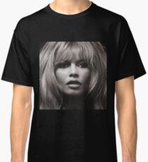Classic of Brigitte Bardot Classic T-Shirt