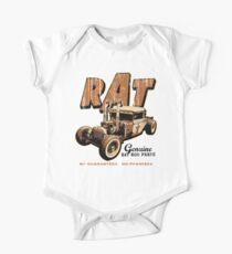 RAT - Pipes Kids Clothes
