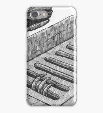 Drains iPhone Case/Skin