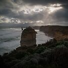 Great Ocean Road by Anthony Carrick