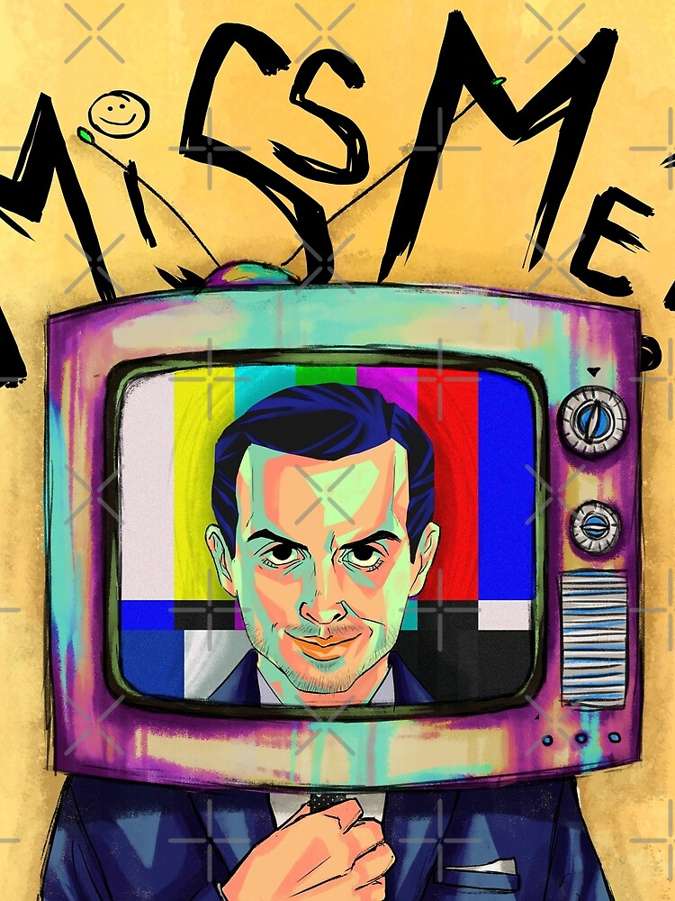 Moriarty - Miss me? by toastytofu