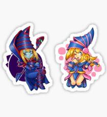 Magicians Sticker