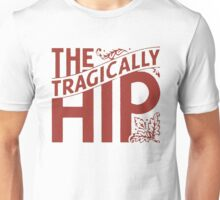 HIP tragically Vintage  Unisex T-Shirt