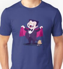 Halloween Kids - Vampire T-Shirt