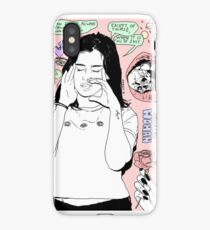 SOUL WOMAN iPhone Case/Skin