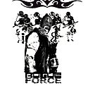 ROGUE TRIBAL FORCE by Rogueclothes