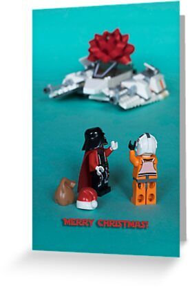Christmas On Hoth by shoptone