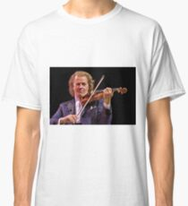 Andre Rieu - Music Maestro Classic T-Shirt