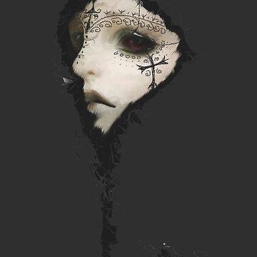 La muerte by alice9