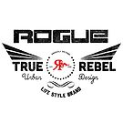 ROGUE TRUE REBEL by Rogueclothes