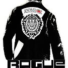 ROGUE TUFF ENUF by Rogueclothes
