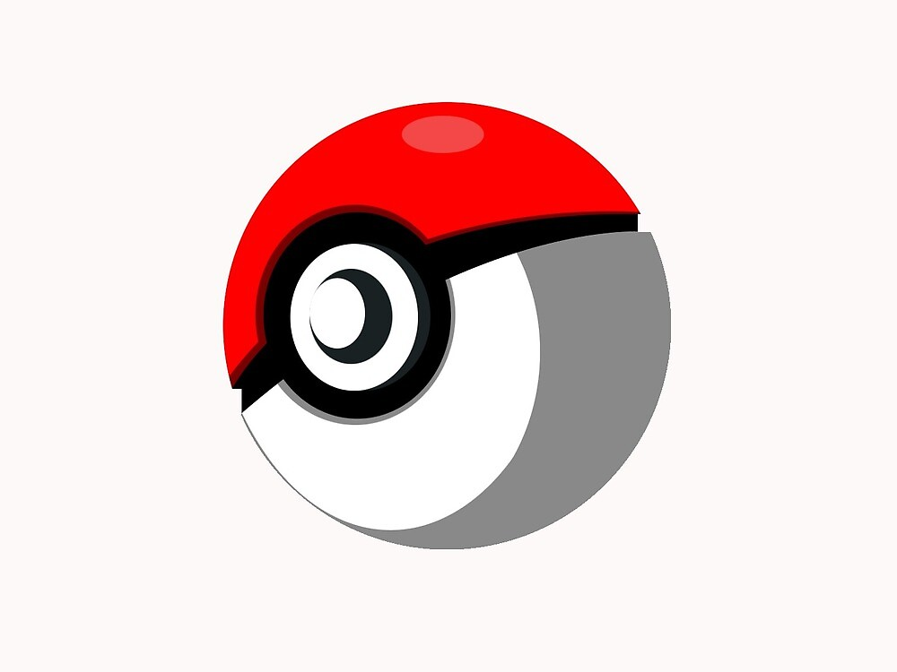 "pokeball vector""drgraverobber 