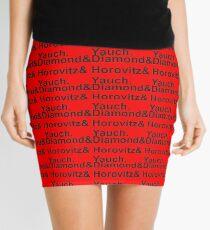 diamond horovitz yauch Mini Skirt