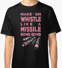 Blackpink - Make'Em Whistle Classic T-Shirt