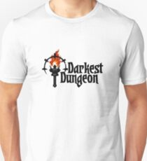 Darkest Dungeon Logo T-Shirt