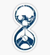 Sands of Timelord - alternate Sticker