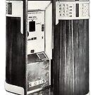 Model 9 Photobooth by kayve