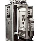 Vintage Photobooth by kayve
