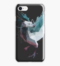 Haku (Dragon) - Spirited Away iPhone Case/Skin