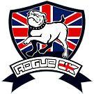 ROGUE UK BULLDOG by Rogueclothes