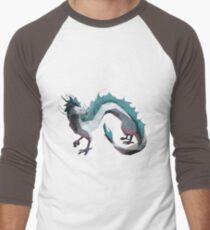 Haku (Dragon) - Spirited Away T-Shirt