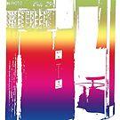 Endless Summer Photobooth by kayve