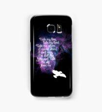Firefly theme (The Ballad of Serenity) Samsung Galaxy Case/Skin