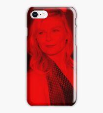 Kirsten Dunst - Celebrity iPhone Case/Skin