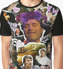 Madsness Graphic T-Shirt