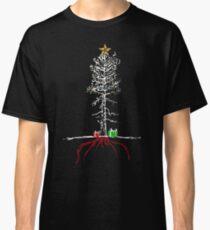 American Horror Story My Roanoke Nightmare Christmas Xmas Classic T-Shirt