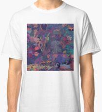 GLASS ANIMALS // ZABA Classic T-Shirt