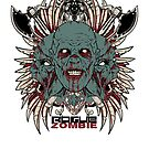 ROGUE ZOMBIE by Rogueclothes