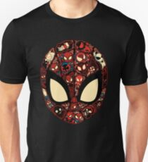 Marvelous Lil Spiders Unisex T-Shirt