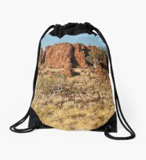 Tablelands Drawstring Bag