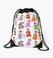 Scarlet Heart - Princes !  Drawstring Bag