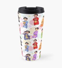 Scarlet Heart - Princes !  Travel Mug