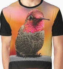 ANNAS HUMMINGBIRD Graphic T-Shirt