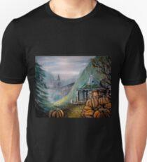 Gamekeeper's Autumn Unisex T-Shirt
