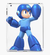 Megaman/Rockman character iPad Case/Skin