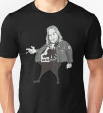Sir Travis Johnson Unisex T-Shirt